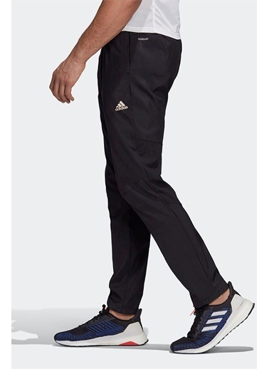 adidas Adidas Erkek Koşu - Yürüyüş Eşofman Takımı Adapt Pant M Gc8608 Siyah